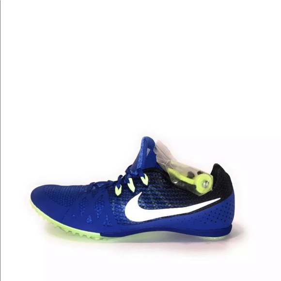 Gobernar Elemental Relámpago  Nike Shoes   Zoom Rival M 8 Track Spikes Unisex   Poshmark